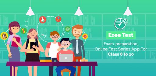 eZee Test -The Test Series App apk