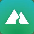 ViewRanger - Hiking Trails & Bike Rides Icon