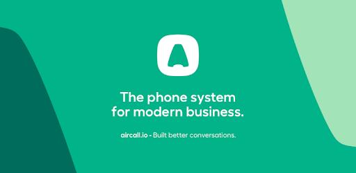 Aircall - VoIP Business Phone apk