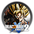 Dragon Ball Xenoverse 2 Icon