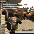 Operation Basalat : Multiplayer FPS Battle Royal Icon