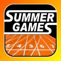 Summer Games 3D Lite Icon