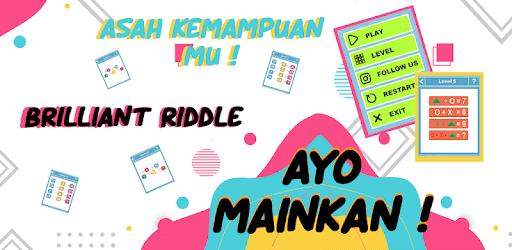 Puzzle | Brilliant Riddle Math Games apk
