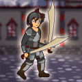 Feudalism 3: Role Playing Action Game Icon