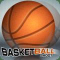 Basketball Shoot Icon