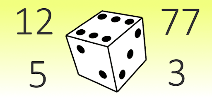 Random Number Calculator apk