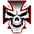 💯Scary and terror stickers WAStickerapps💯 Icon