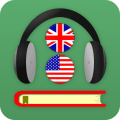 AudioBooks - Listen and read Icon