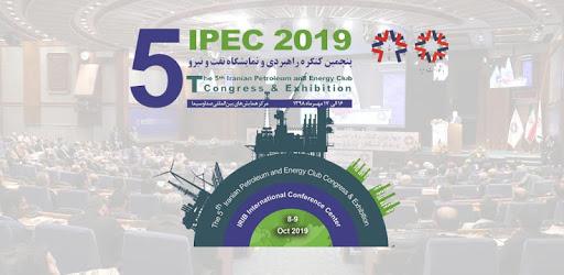 IPEC congress apk