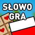 Słowo Gra - Polska Gra Słowna (za darmo) Icon