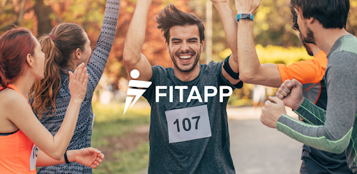 Running Weight Loss Walking Jogging Hiking FITAPP apk