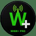 WIBR+ Pro Icon