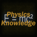 Physics Knowledge Test Icon