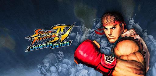 Street Fighter IV Champion Edition apk