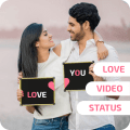 Love Video Status-song 2020 Icon