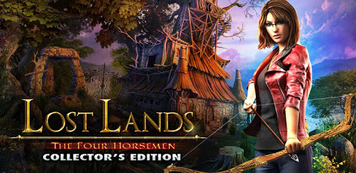 Lost Lands 2 (free-to-play) apk