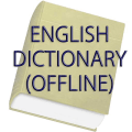 English Dictionary Offline Icon