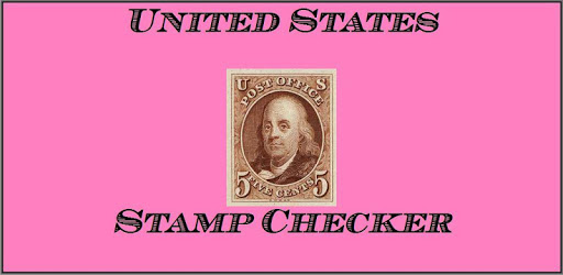 U. S. Stamp Checker apk
