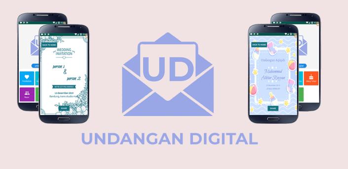 Digital Invitation apk