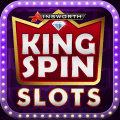 Ainsworth King Spin Slots Icon