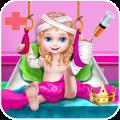 Princess Sara Ambulance Doctor Icon