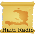 Haiti Radio Stations 📻🇭🇹 Icon