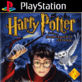 Harry Potter And Sorcerer Stones PS1 Icon