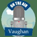 Vaughan Radio Icon