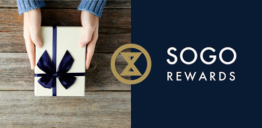 SOGO Rewards apk