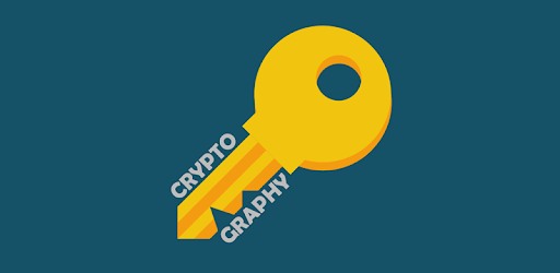 Cryptography - Collection of ciphers and hashes apk