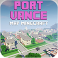 Map Port Vance for Minecraft Icon