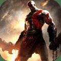 God Of War 2 Icon