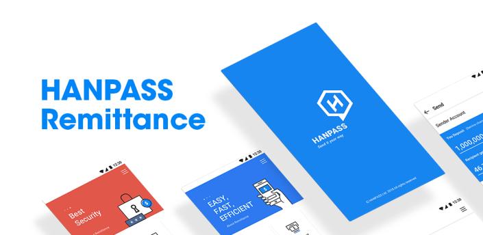 HANPASS Remittance apk