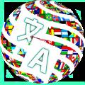 Best Language  Translator - Text To Speech Icon