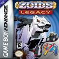 Zoids Legacy Icon