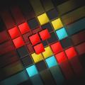 Color Blocks - destroy blocks (Puzzle game) Icon