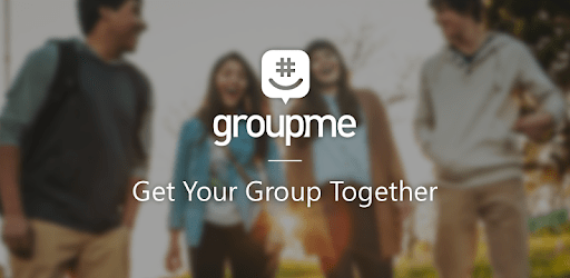 GroupMe apk