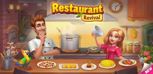 Restaurant Revival apk