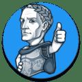 Stickers per Telegram Icon