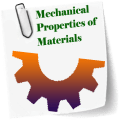Mechanical Properties of Materials Icon