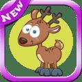 brain games - animals games Icon