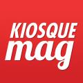 Kiosque Mag Icon
