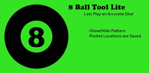 8 Ball Tool Lite apk