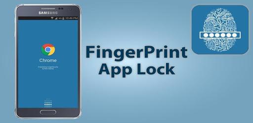 Fingerprint Pattern App Lock apk