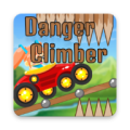 Danger Climber Adventure Icon