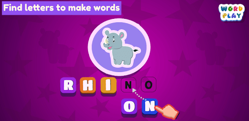 Kids ABC Spelling and Word Games - Learn Words apk