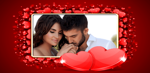Valentine Photo Frames apk