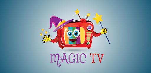 Magic TV apk