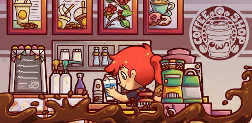 Own Coffee Shop: Idle Tap Game apk