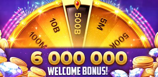 Stars Slots Casino - FREE Slot machines & casino apk